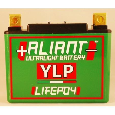 Batterie Lithium ALIANT YLP05 12V 5AH
