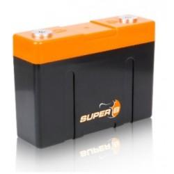 Batterie moto lithium SB2600P