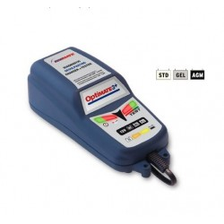 Chargeur de batterie OptiMate 3 TM-430