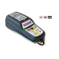 Chargeur de batterie OptiMate 4 TM-240 DUAL Program