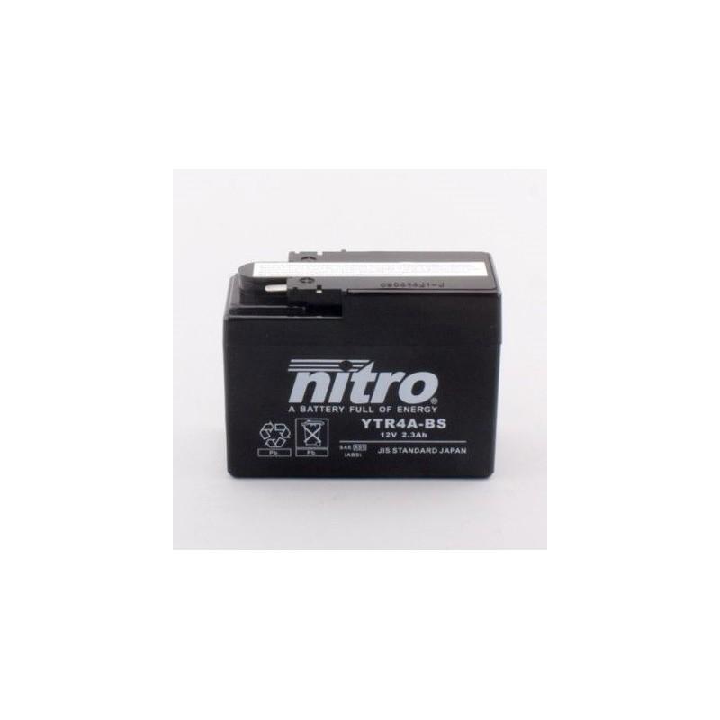 NITRO YTR4A-BS AGM ferme