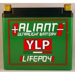 Batterie Lithium ALIANT YLP24 12V 24AH