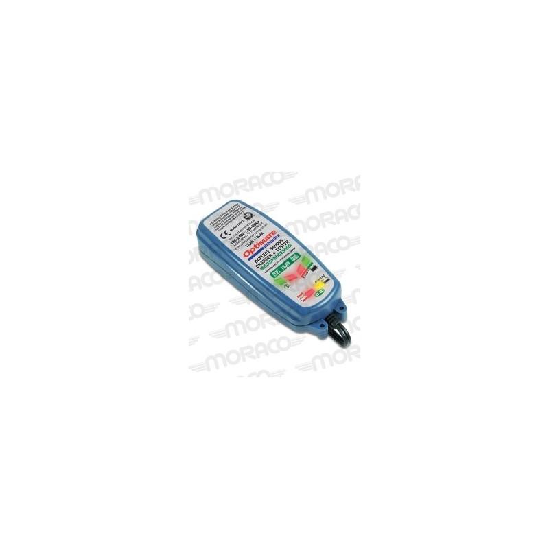 Chargeur de batterie OptiMate Lithium TM-470