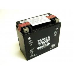 Batterie YUASA pour moto YTX20-BS