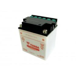 Batterie YUASA pour moto YB30CL-B