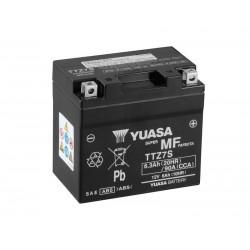 Batterie YUASA pour moto YUASA TTZ7S AGM