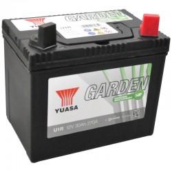 Batterie YUASA pour moto YUASA U1R AGM