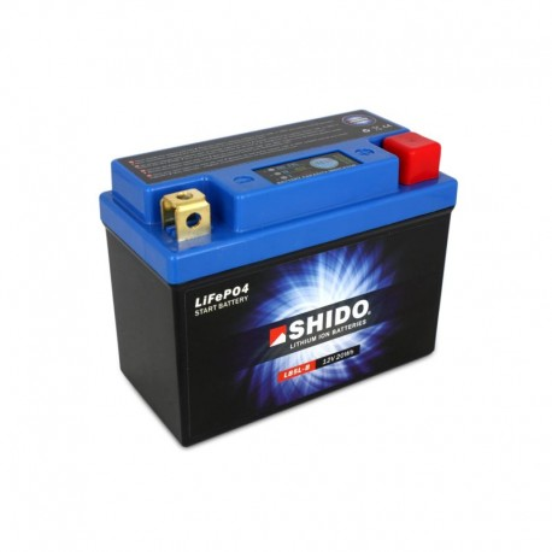Batterie Lithium Ion SHIDO LB5L-B Lithium Ion