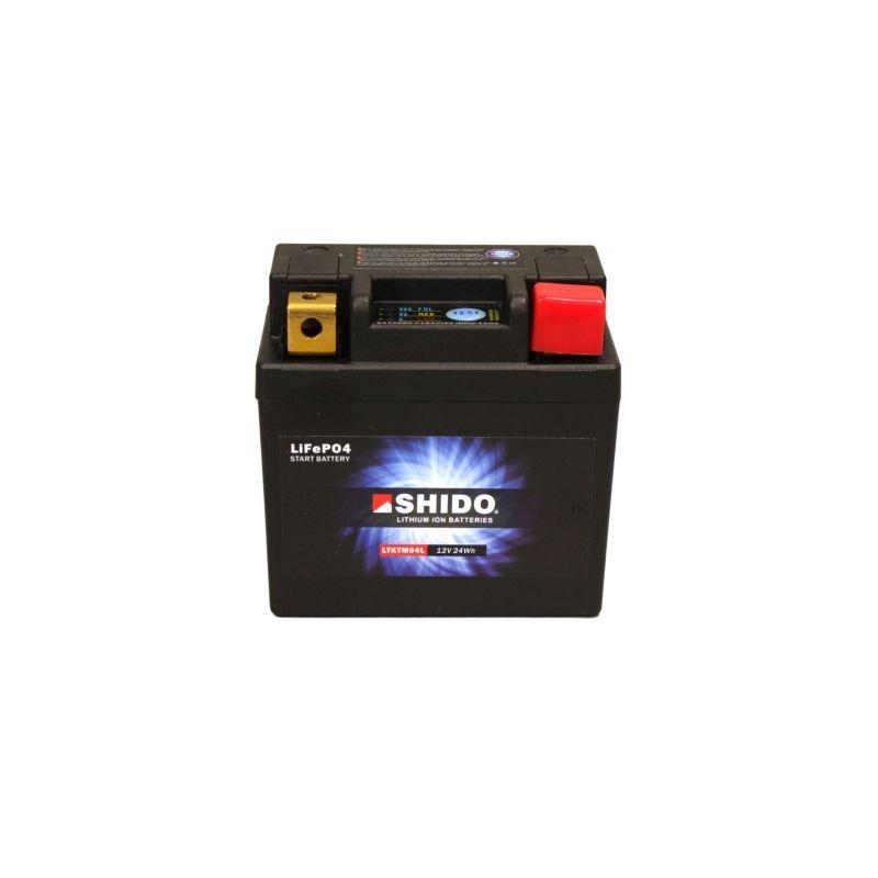 Batterie Lithium Ion SHIDO LTKTM04L Lithium Ion
