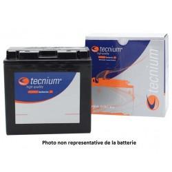 Batterie TECNIUM pour moto BT7B-4