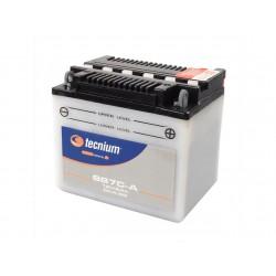 Batterie TECNIUM pour moto BB7C-A