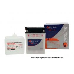 Batterie TECNIUM pour moto BB3L-B