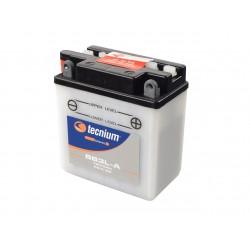 Batterie TECNIUM pour moto BB3L-A
