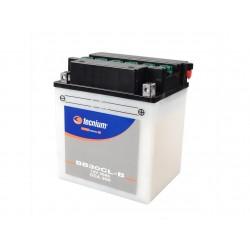 Batterie TECNIUM pour moto BB30CL-B