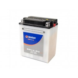 Batterie TECNIUM pour moto BB14-B2