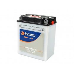 Batterie TECNIUM pour moto BB12A-B