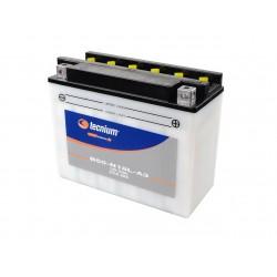 Batterie TECNIUM pour moto B50-N18L-A3