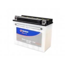 Batterie TECNIUM pour moto B50-N18L-A2