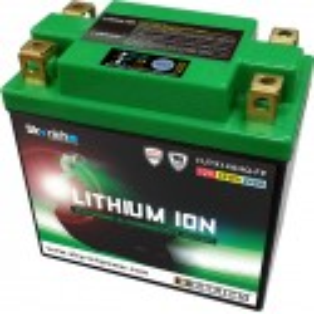 Batterie Lithium Ion SKYRICH HJTX14AHQ-FP Lithium Ion 4 bornes