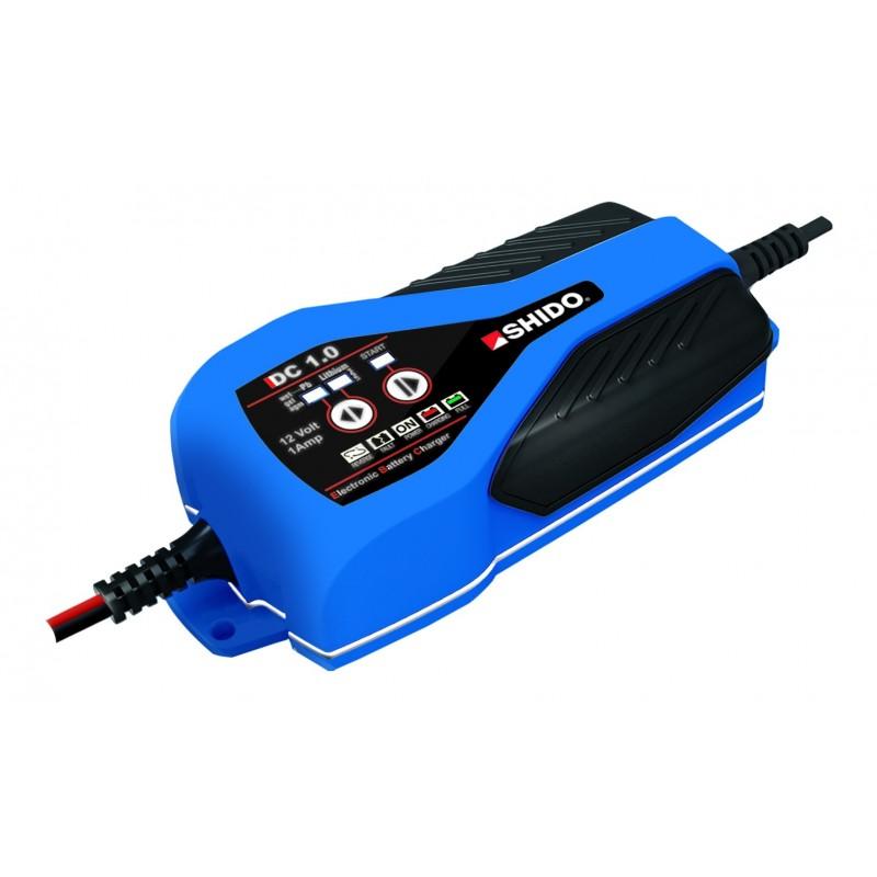 Chargeur Batterie Lithium SHIDO DC 1.0