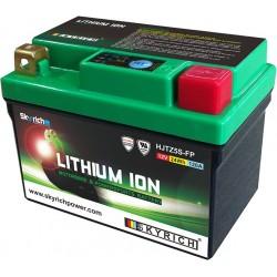 Batterie Lithium Ion SKYRICH pour moto HJTZ5S