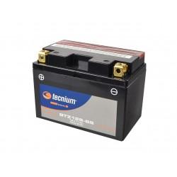 Batterie TECNIUM pour moto BTZ12S