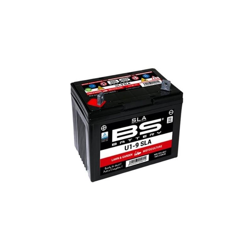 Batterie U1-L9 /U1-9 / NH1222L BS Battery prête à l'emploi