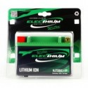Batterie lithium HJTX9-FP YTX9-BS Electhium