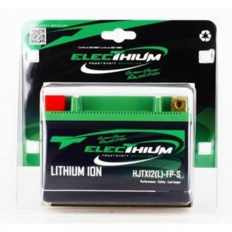 Batterie lithium HJTX12L-FP Electhium