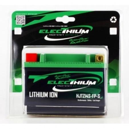 batterie lithium HJTZ12S-FP-S / HJTZ14S Electhium