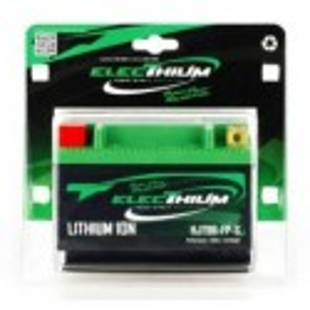 Batterie lithium HJT7B / HJT9B Electhium