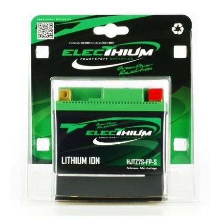 Batterie lithium HJTX7L / HJTZ7S Electhium