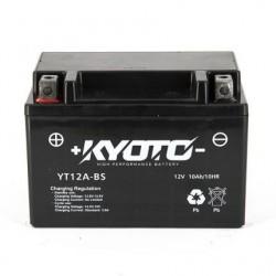 Batterie KYOTO YT12A-BS GEL SLA