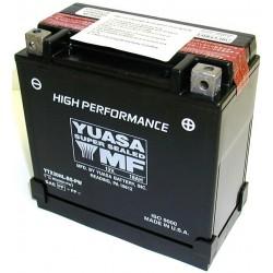 Batterie YUASA pour moto YTX20HL-BS-PW