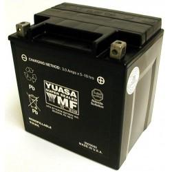 Batterie YUASA pour moto YIX30L