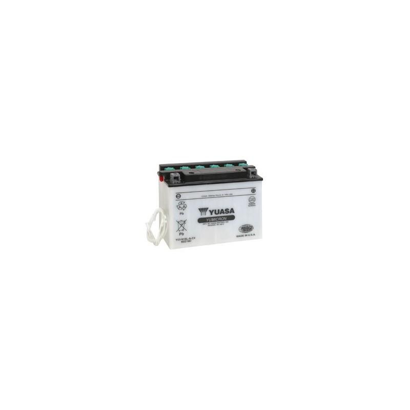 Batterie YUASA pour moto Y50-N18L-A-CX