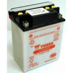Batterie YUASA pour moto YB14A-A2