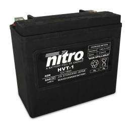 NITRO HVT 01 AGM ferme Harley OE 65989-97