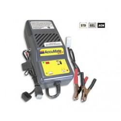 Chargeur de batterie AccuMate 6V12V