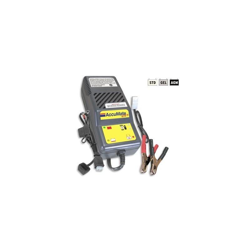 Chargeur de batterie AccuMate TM-06