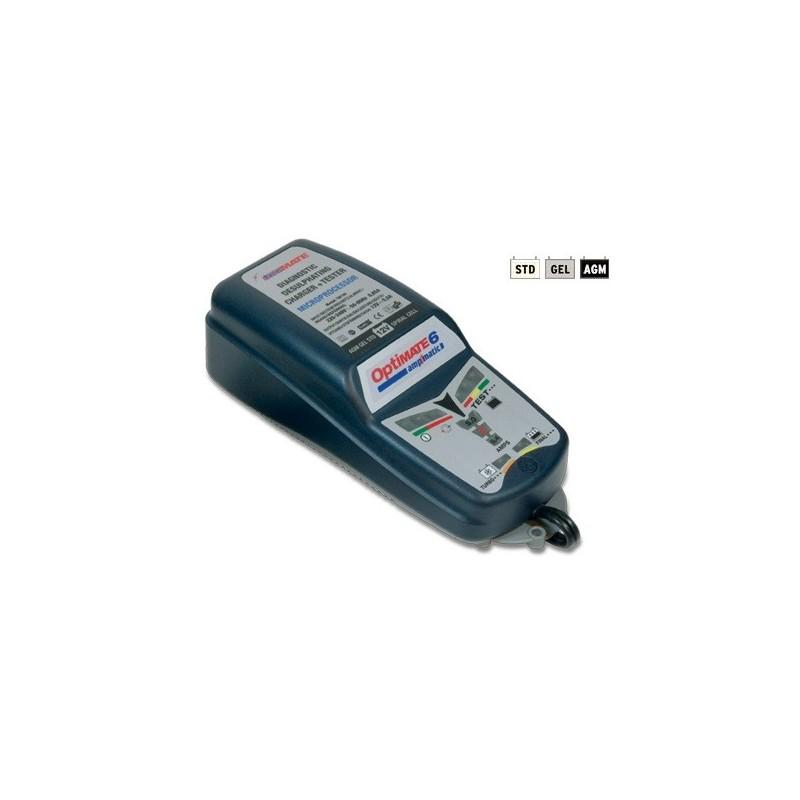 Chargeur de batterie OptiMate 6 TM-180