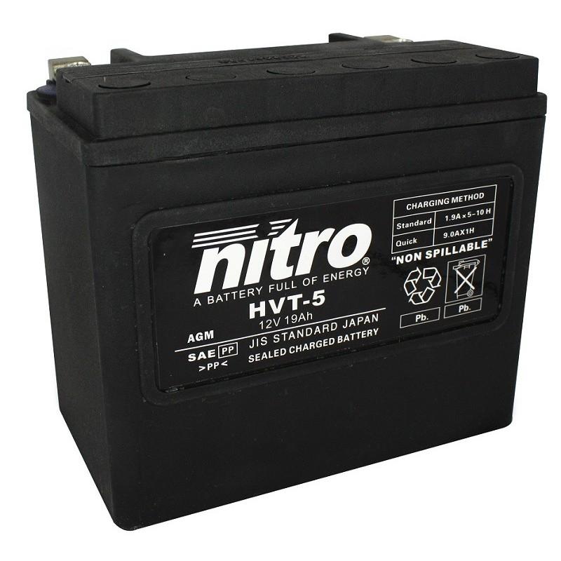 NITRO HVT 05 AGM ferme Harley OE 65991-82