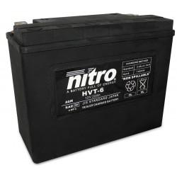 NITRO HVT 06 AGM ferme Harley OE 66010-82