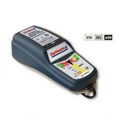 Chargeur de batterie OptiMate 4 TM-240 DUAL Program