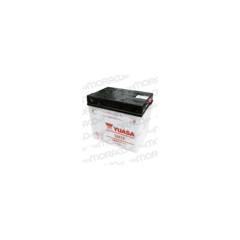 Batterie Moto GS 52515 (BMW)