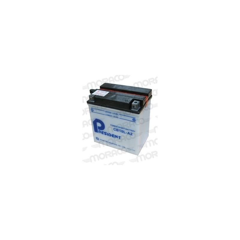 Batterie Moto GS CB10L-A2