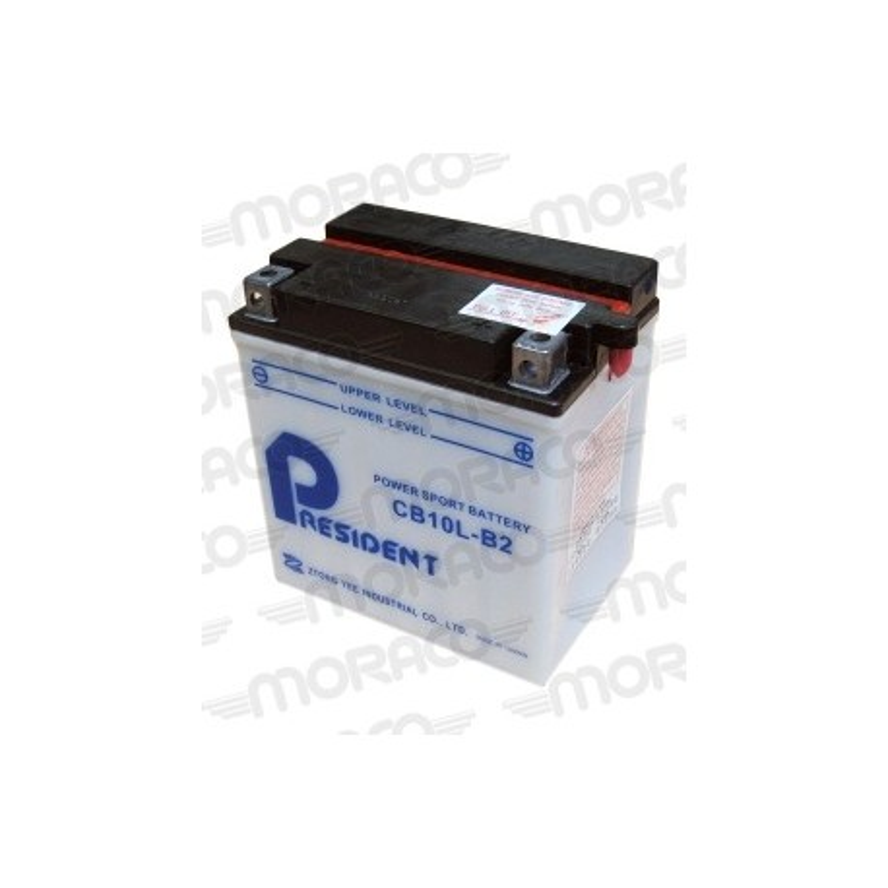 Batterie Moto GS CB10L-B2