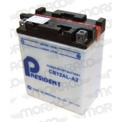 Batterie Moto GS CB12AL-A2