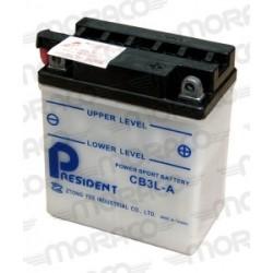 Batterie Moto GS CB3L-A