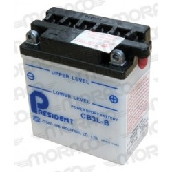 Batterie Moto GS CB3L-B